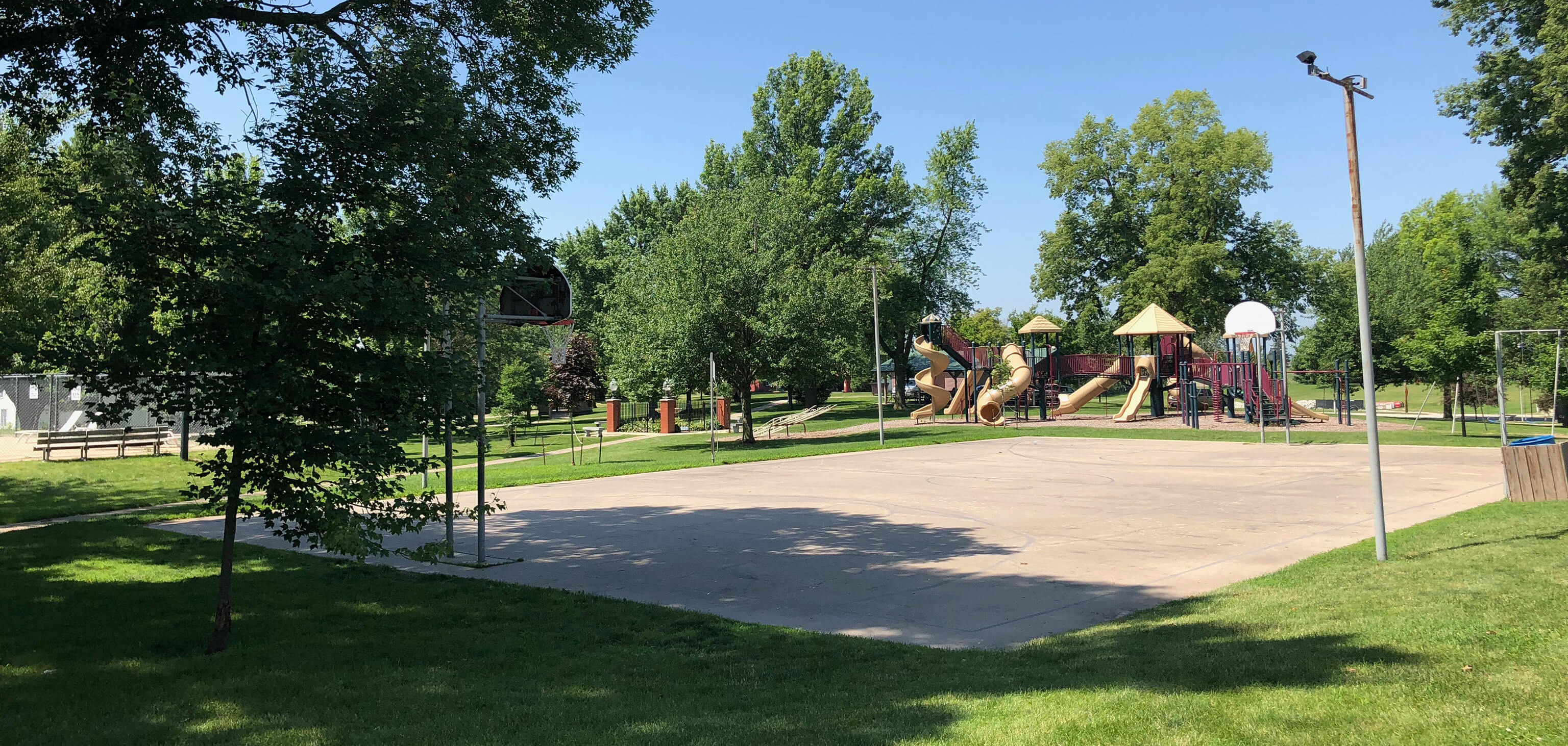 Lenox City Park